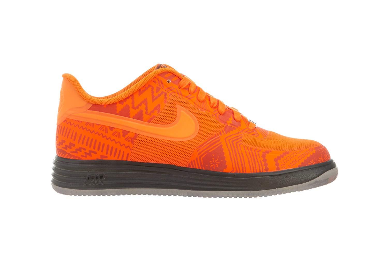 Nike Lunar Force 1 Fuse Bhm Sneaker