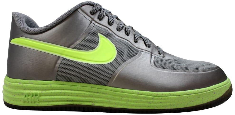 Nike Lunar Force 1 Fuse GraniteVolt