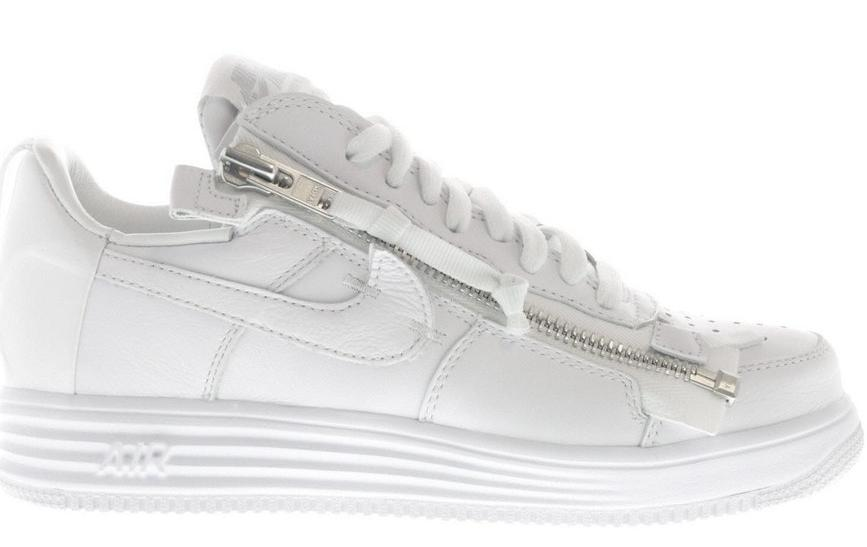 Nike Lunar Force 1 Low Acronym (AF100