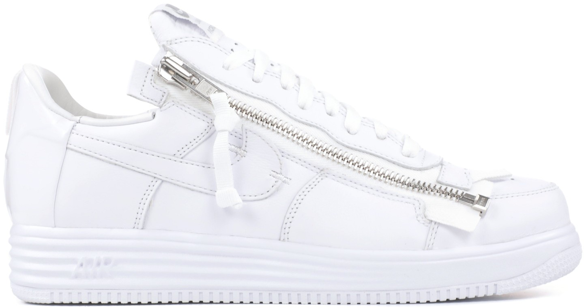 Lunar Force 1 Low Acronym (AF100)