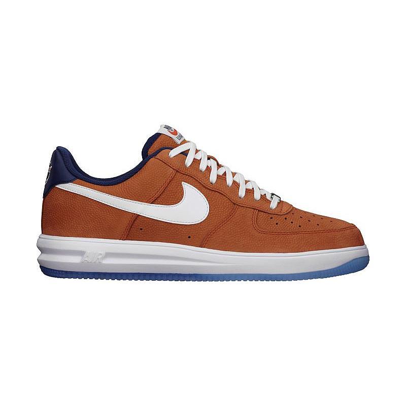 Nike Lunar Force 1 Low World Basketball