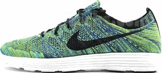Nike HTM Lunar Flyknit NRG Varsity Royal Mixture
