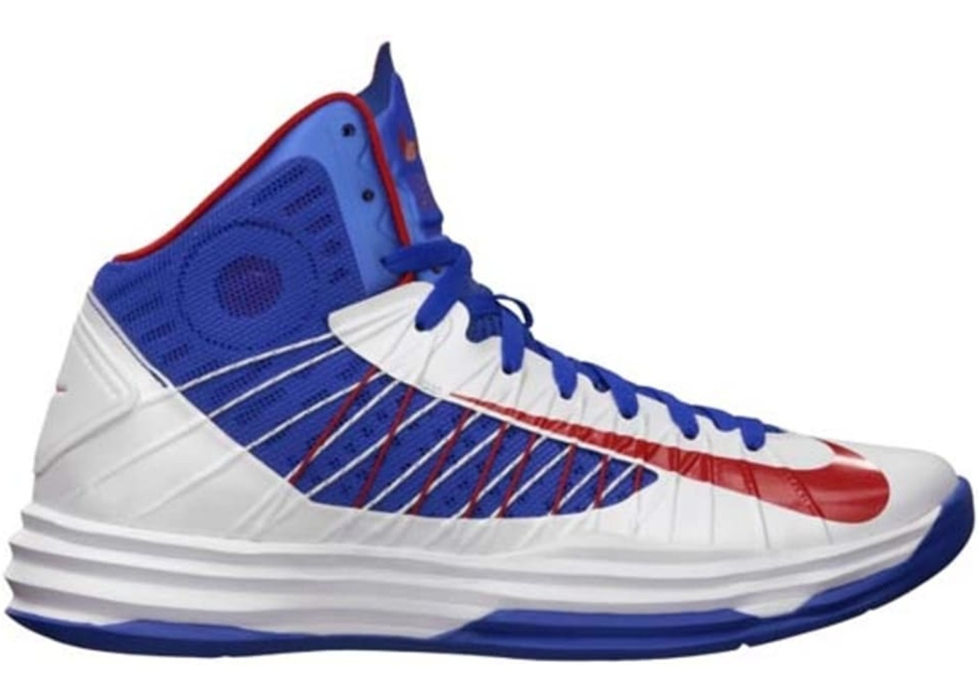 half off 177c0 01db0 Sell. or Ask. Size  12. View All Bids. Nike Lunar Hyperdunk 2012 Puerto Rico  (Home)