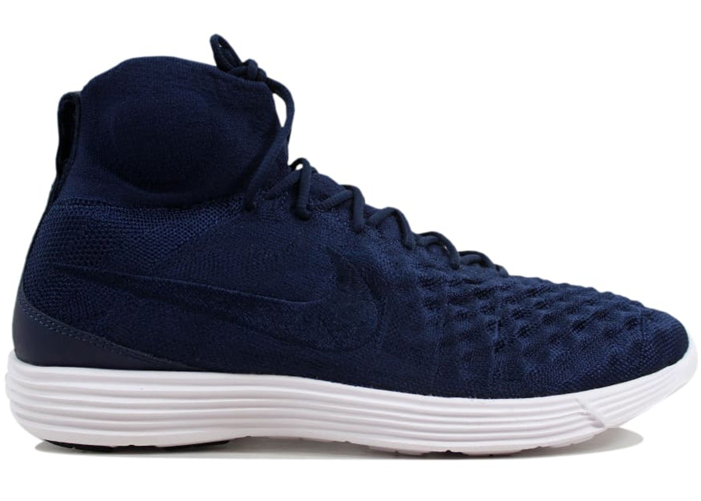 best sneakers b4392 d4c4c Sell. or Ask. Size  10. View All Bids. Nike Lunar Magista Ii Fk College Navy  College Navy