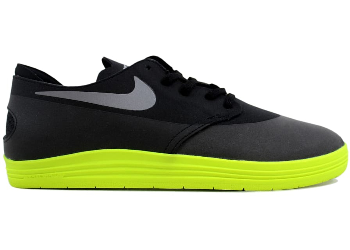 new product 0064d c485f Sell. or Ask. Size --. View All Bids. Nike Lunar Oneshot Black