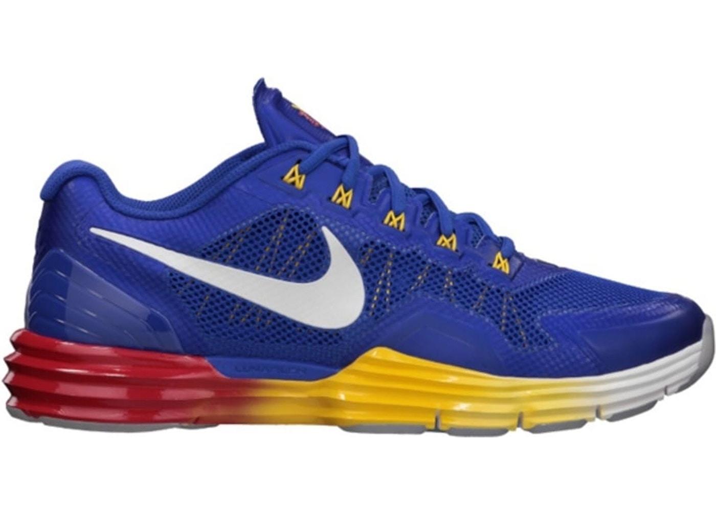 1d556e741f0f Nike Lunar TR1 Manny Pacquiao - 540942-401