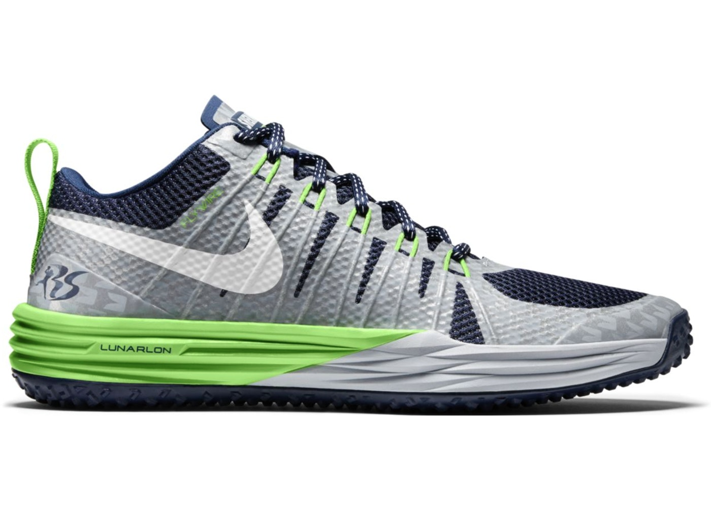 finest selection 7a831 a6678 Sell. or Ask. Size --. View All Bids. Lunar TR1 Richard Sherman