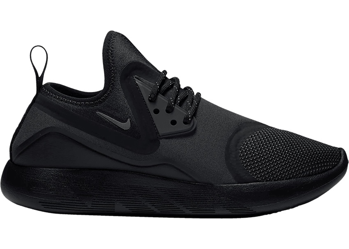 6c686849333516 Sell. or Ask. Size  11. View All Bids. Nike LunarCharge Black