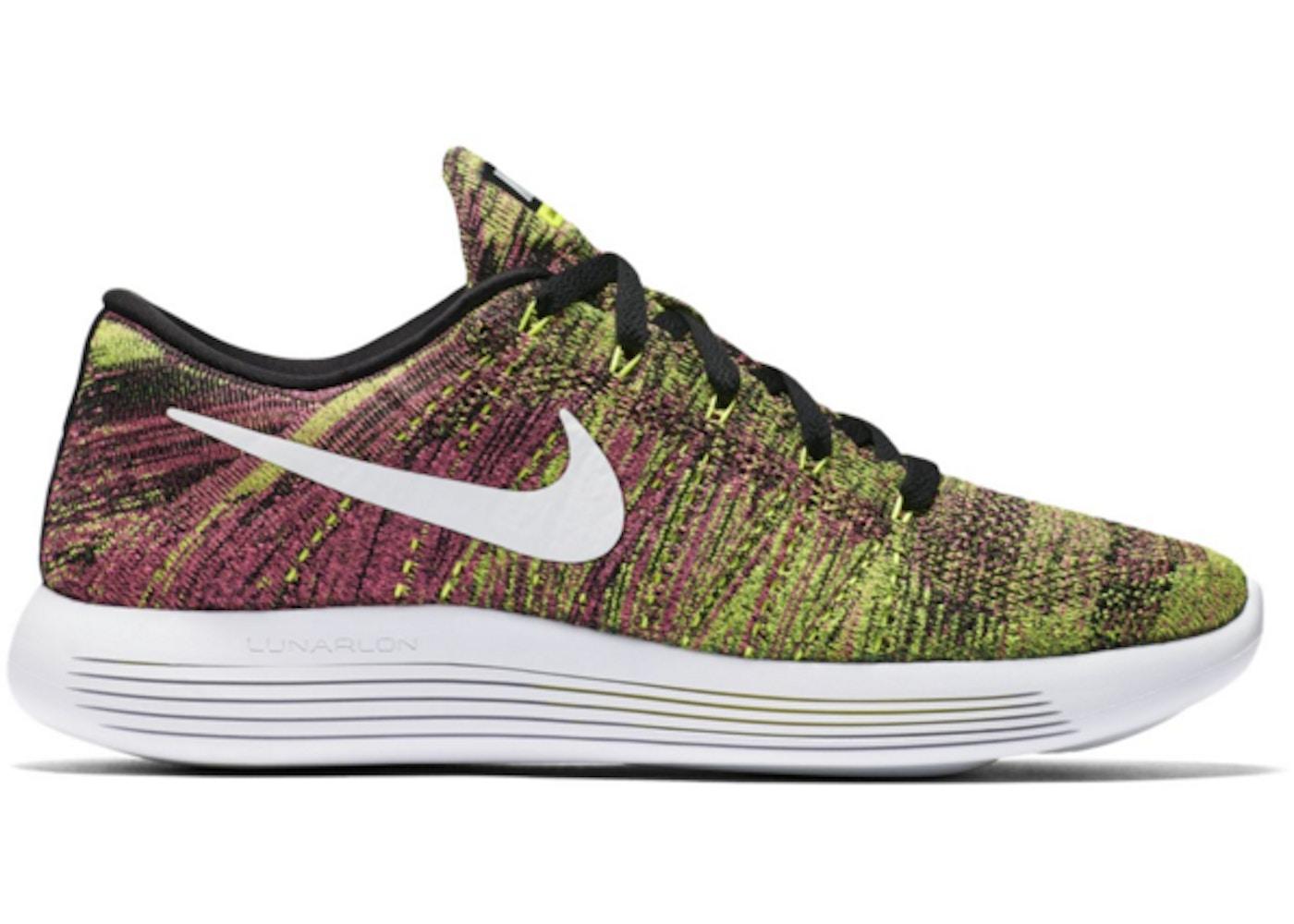 Nike LunarEpic Flyknit Low Multi-Color Unlimited - 844862-999 374b89c0c16ed