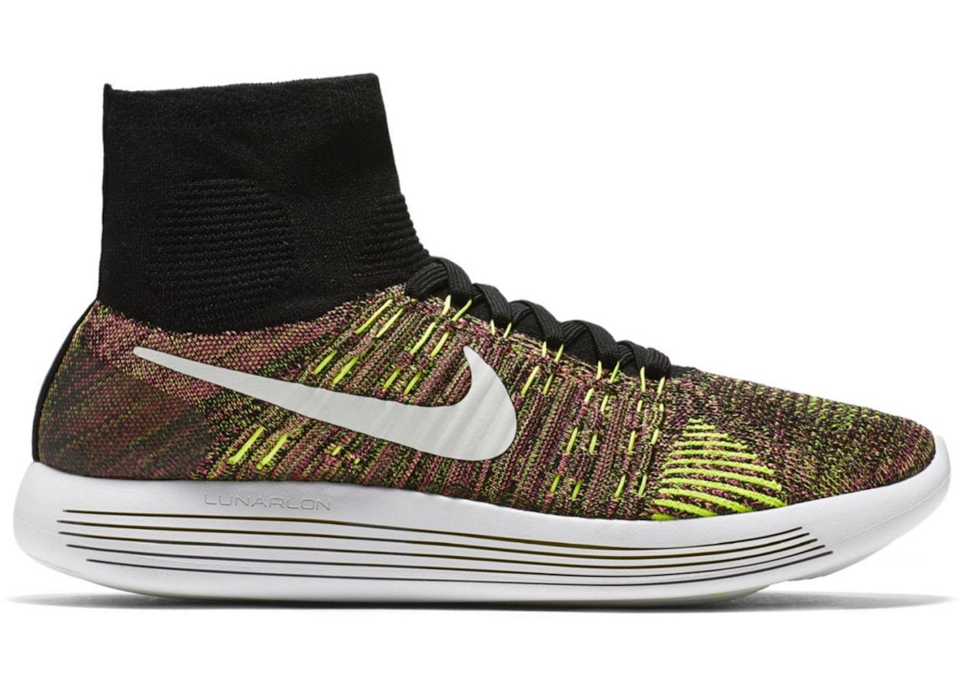 designer fashion 8ba38 6aad8 Nike LunarEpic Flyknit Unlimited - 844860-999
