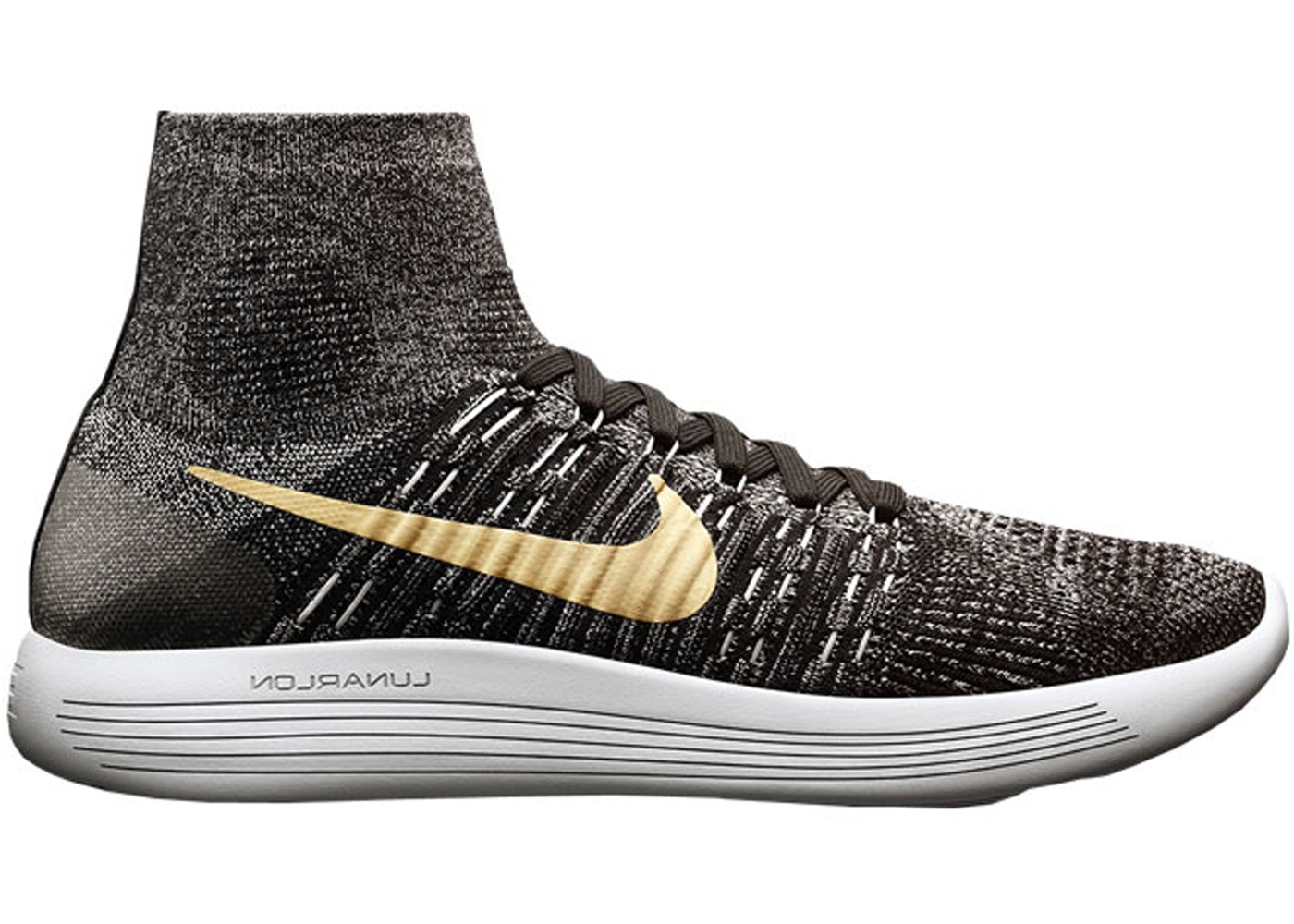 new style 4a3d4 0ad79 Sell. or Ask. Size  9.5. View All Bids. Nike LunarEpic Flyknit BHM (2017)