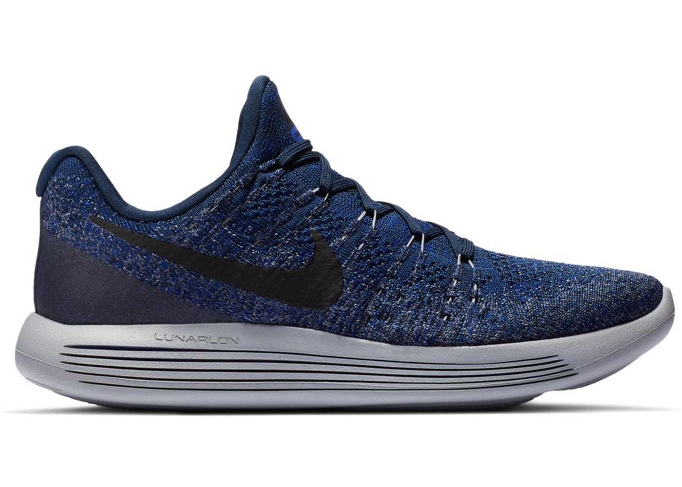 dabbc6e242470 Sell. or Ask. Size  13. View All Bids. Nike Lunarepic Low Flyknit 2 College  Navy