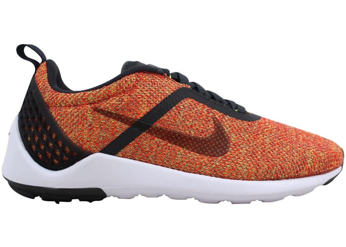 newest ebec0 5b4a8 Nike Lunarestoa 2 SE Bright Crimson