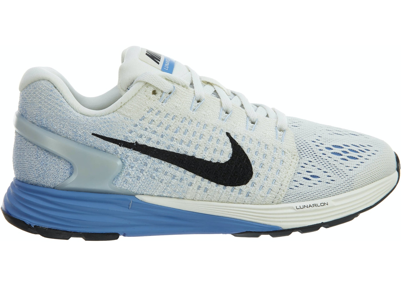 f0796d93d1ef Sell. or Ask. Size  8W. View All Bids. Nike Lunarglide 7 Sail Black-Chalk  Blue-Pure Platinum ...