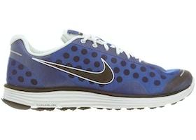 planes Sollozos patrocinador  Nike Lunarswift + 2 Drenched Blue / Black - White - 443840-402