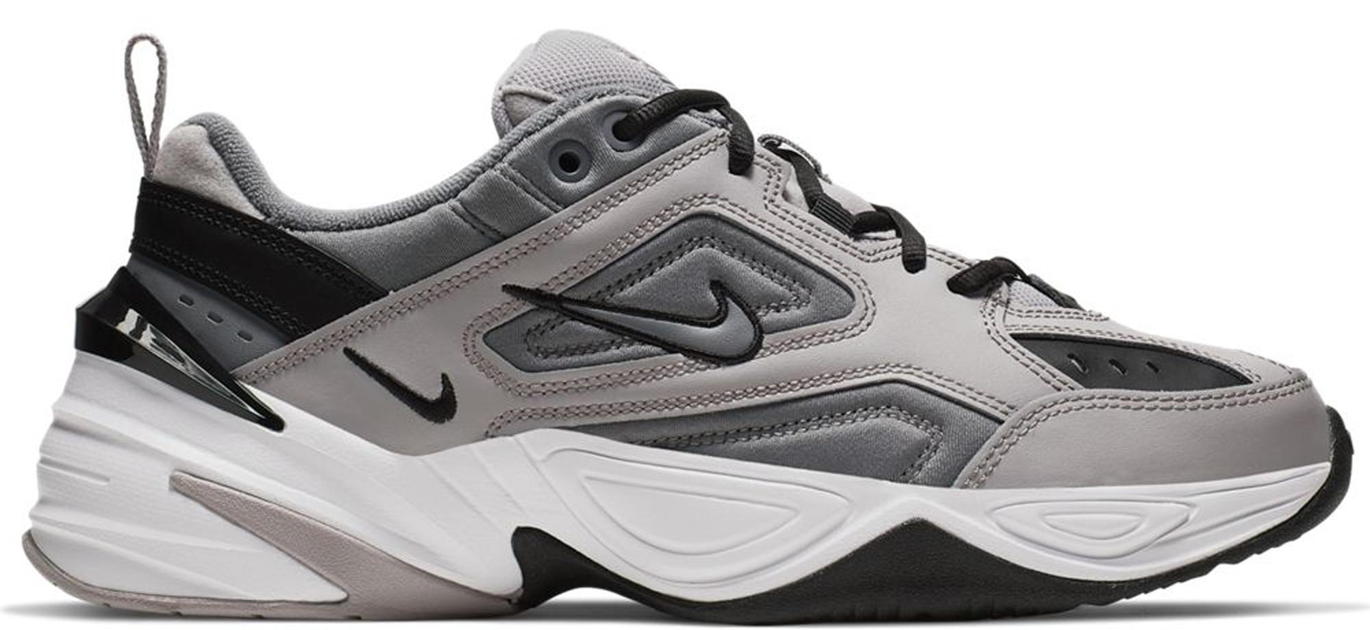 Nike M2K Tekno Atmosphere Grey Black