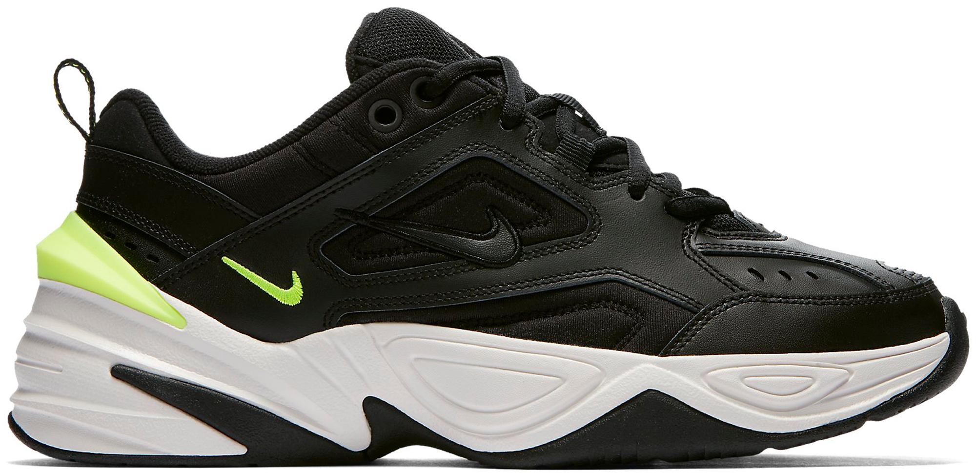 Nike M2K Tekno Black Volt (W)