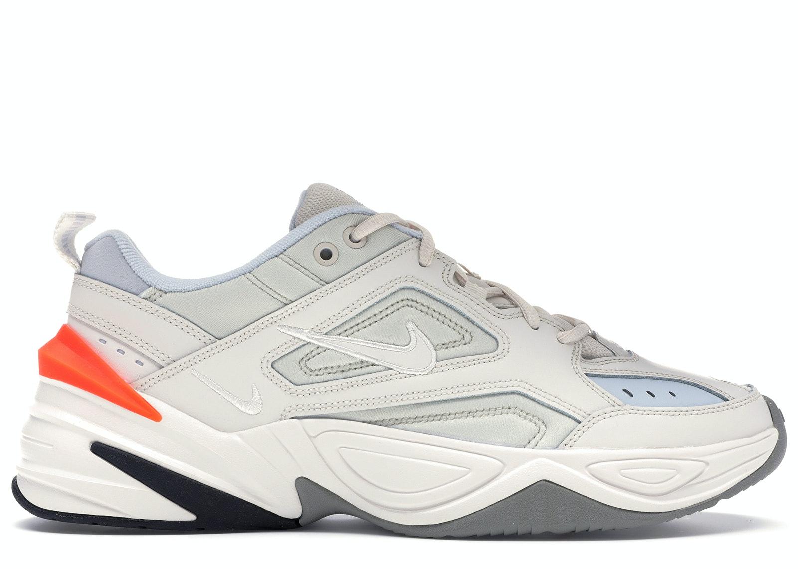 Nike M2K Tekno Phantom Olive Grey