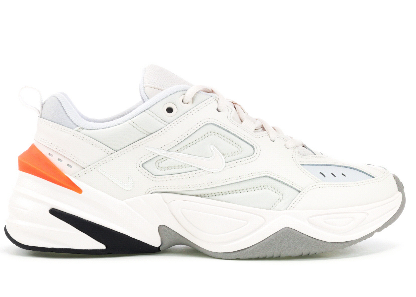Nike M2K Tekno Phantom Olive Grey (W)
