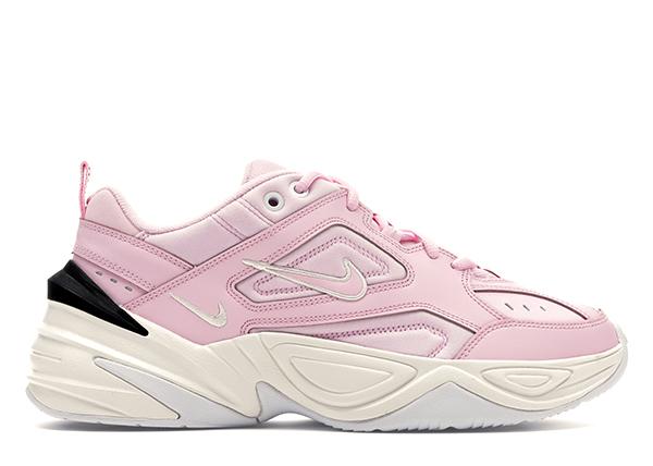Nike M2K Tekno Pink Foam (W)