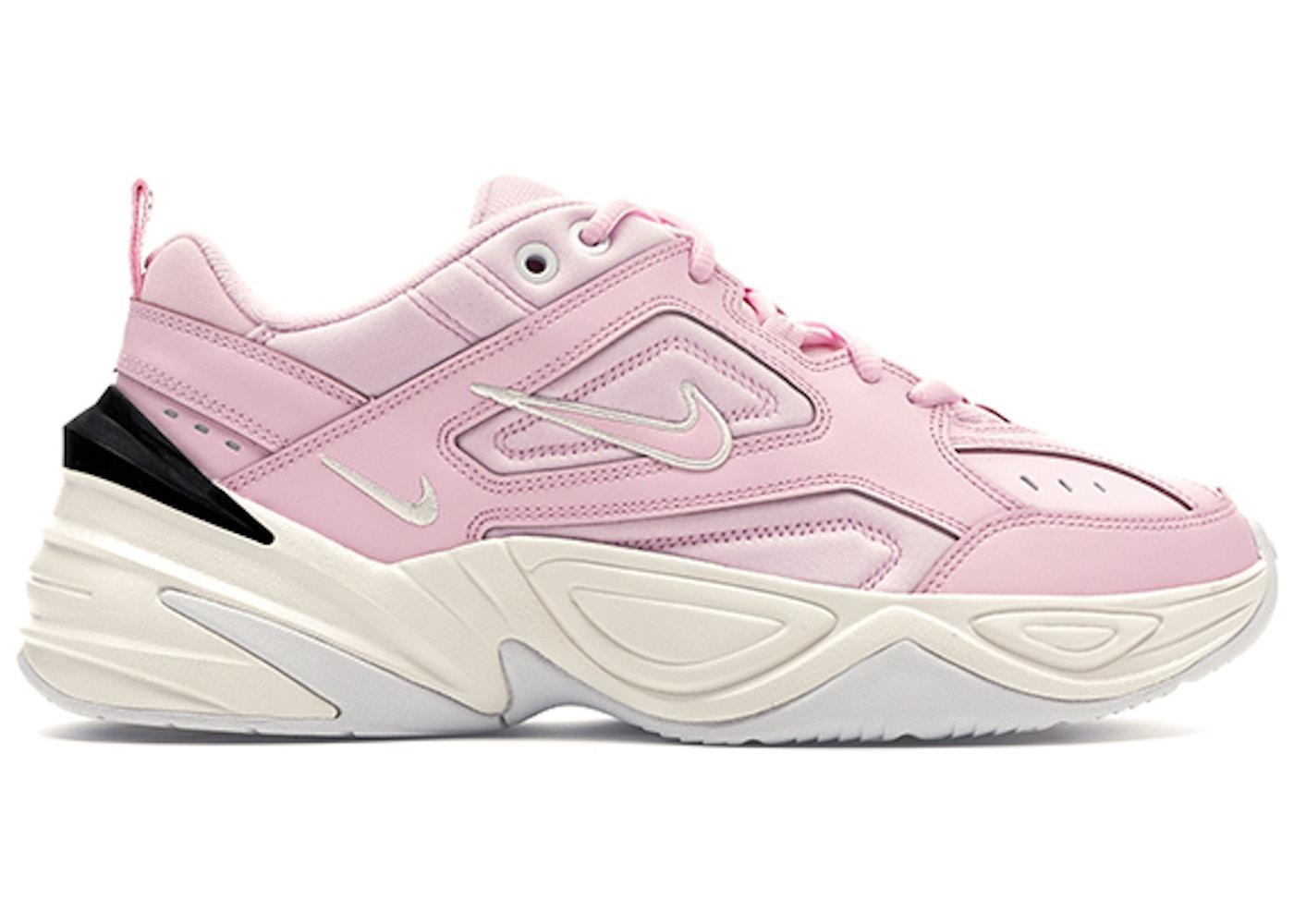 Nike M2K Tekno Pink Foam (W) - AO3108-600 196b54ceb