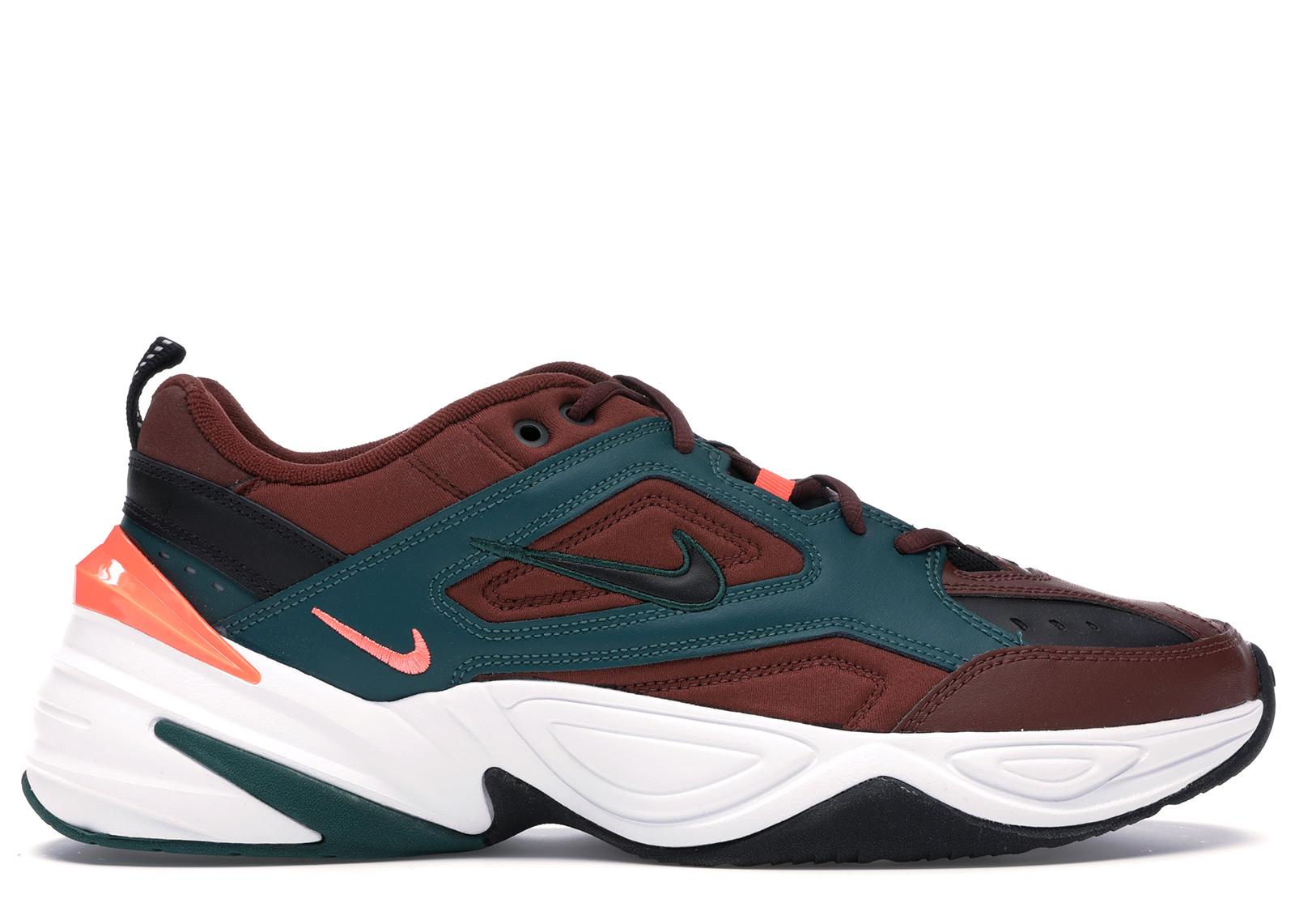 Nike M2K Tekno Pueblo Brown