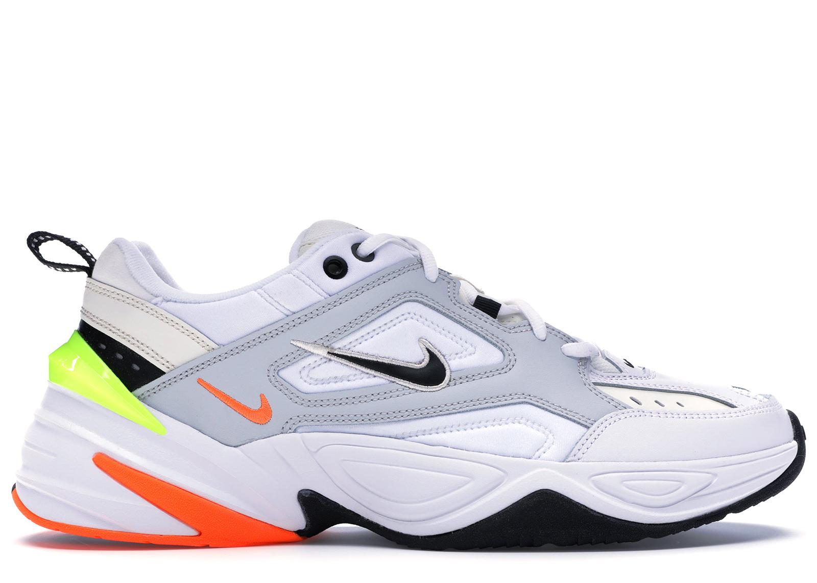 Nike M2K Tekno Pure Platinum Sail