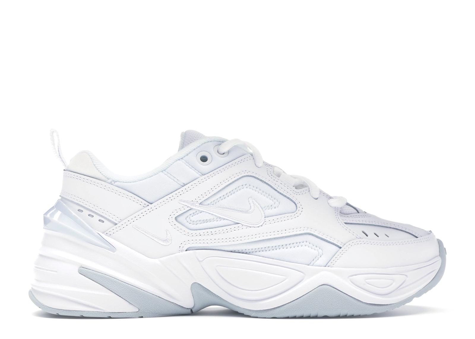 Nike M2K Tekno White Pure Platinum (W) - AO3108-100