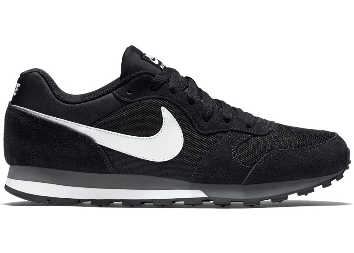 a44074c80fcfb Sell. or Ask. Size: 10.5. View All Bids. Nike MD Runner 2 Black White
