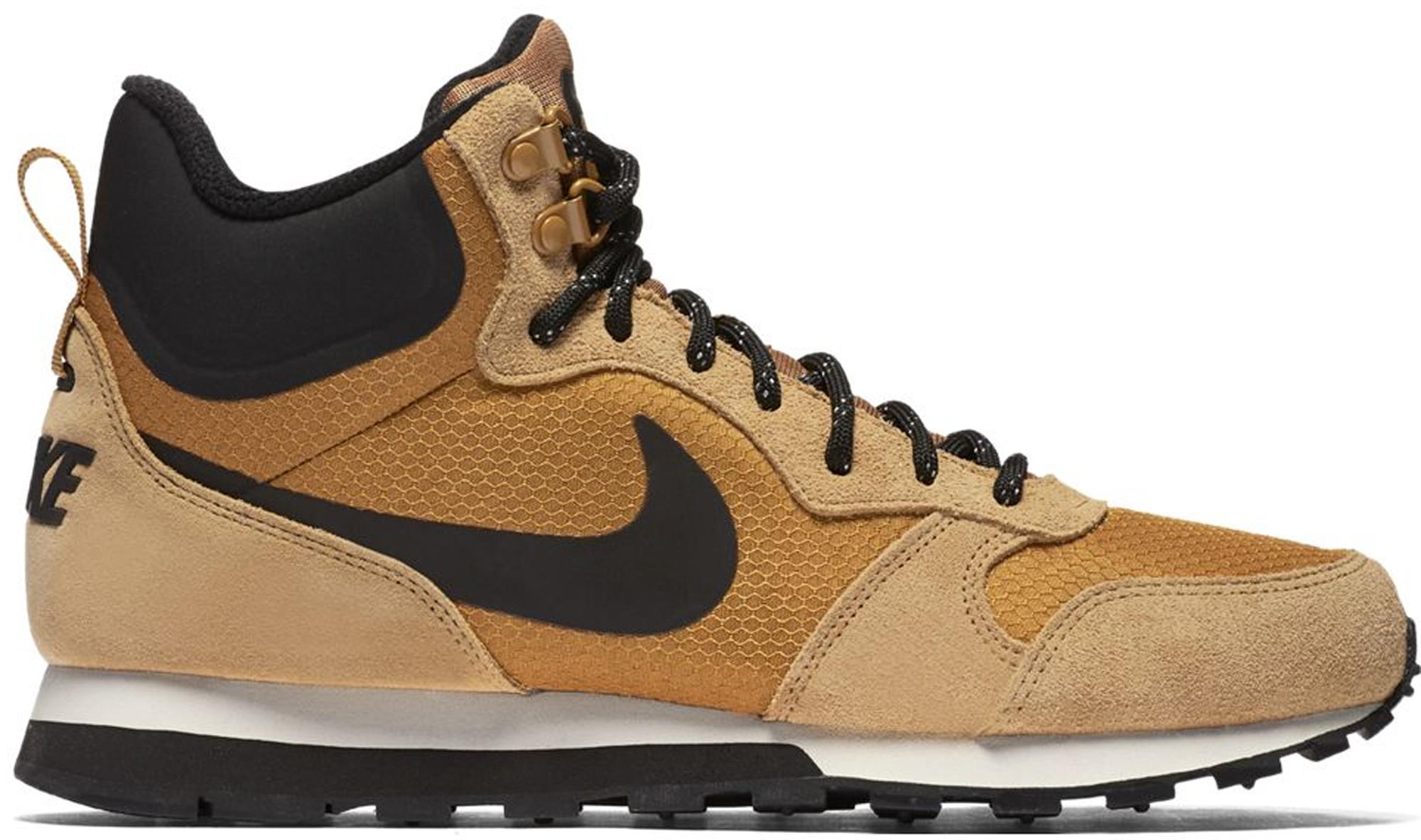 Nike MD Runner 2 Mid Wheat - 844864-701