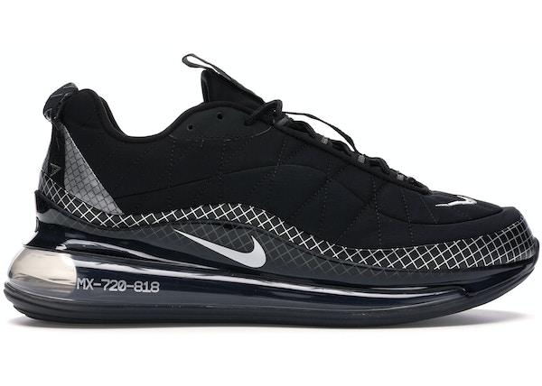 Nike Mx 720 818 Black Ci3871 001
