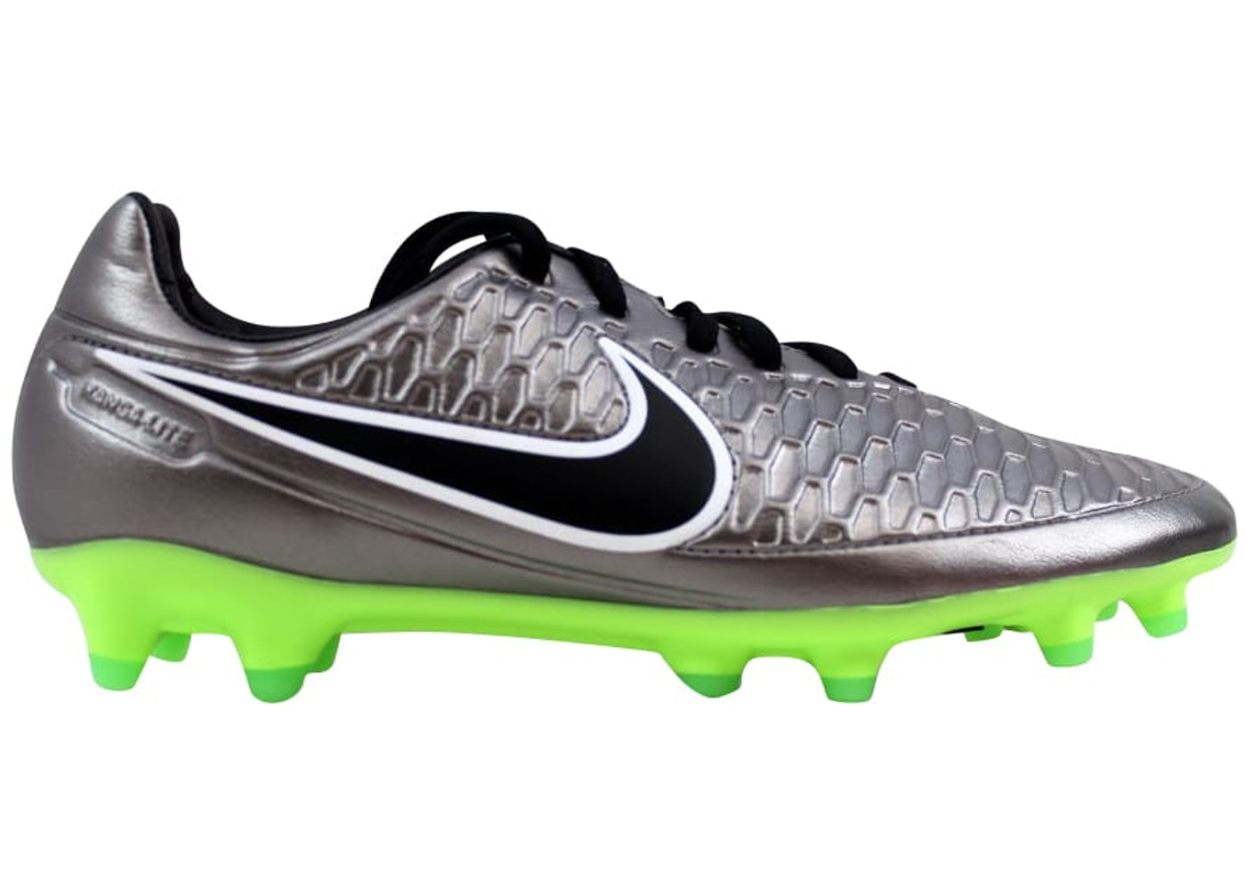 397c20a8a Sell. or Ask. Size --. View All Bids. Nike Magista Orden FG Metallic ...