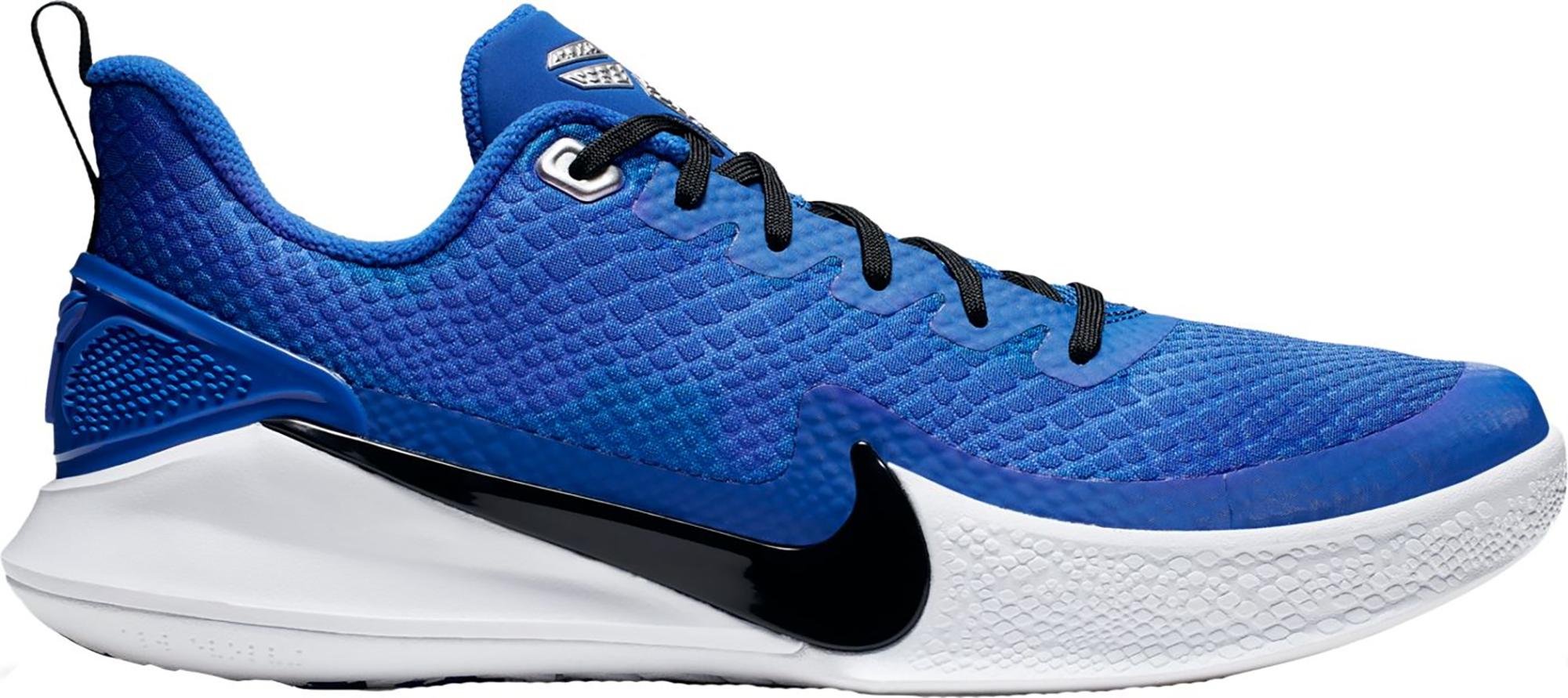 Nike Mamba Focus Game Royal - Sneakers