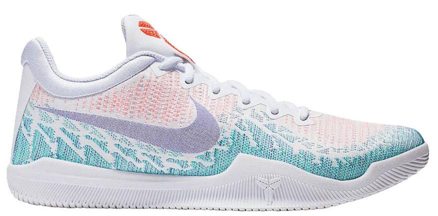 Nike Mamba Rage Bright Mango - 908972-140