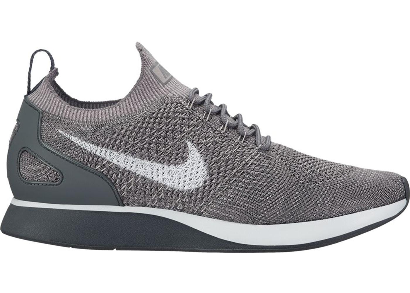 Sell. or Ask. Size  10.5. View All Bids. Nike Mariah Flyknit Racer Gunsmoke c60941211