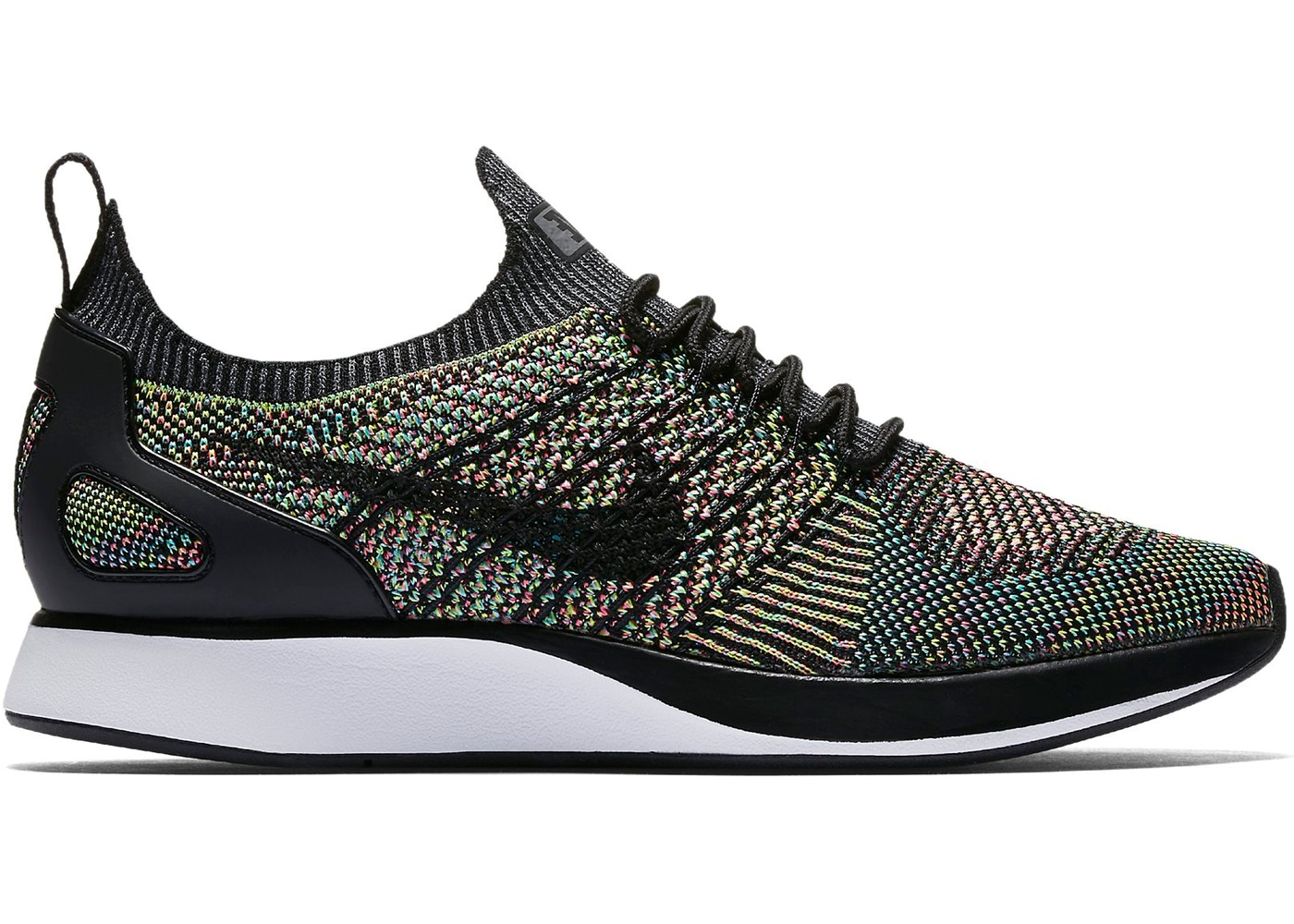 78e8a48eb4fc Sell. or Ask. Size  9.5W. View All Bids. Nike Mariah Flyknit Racer Multi  Color ...