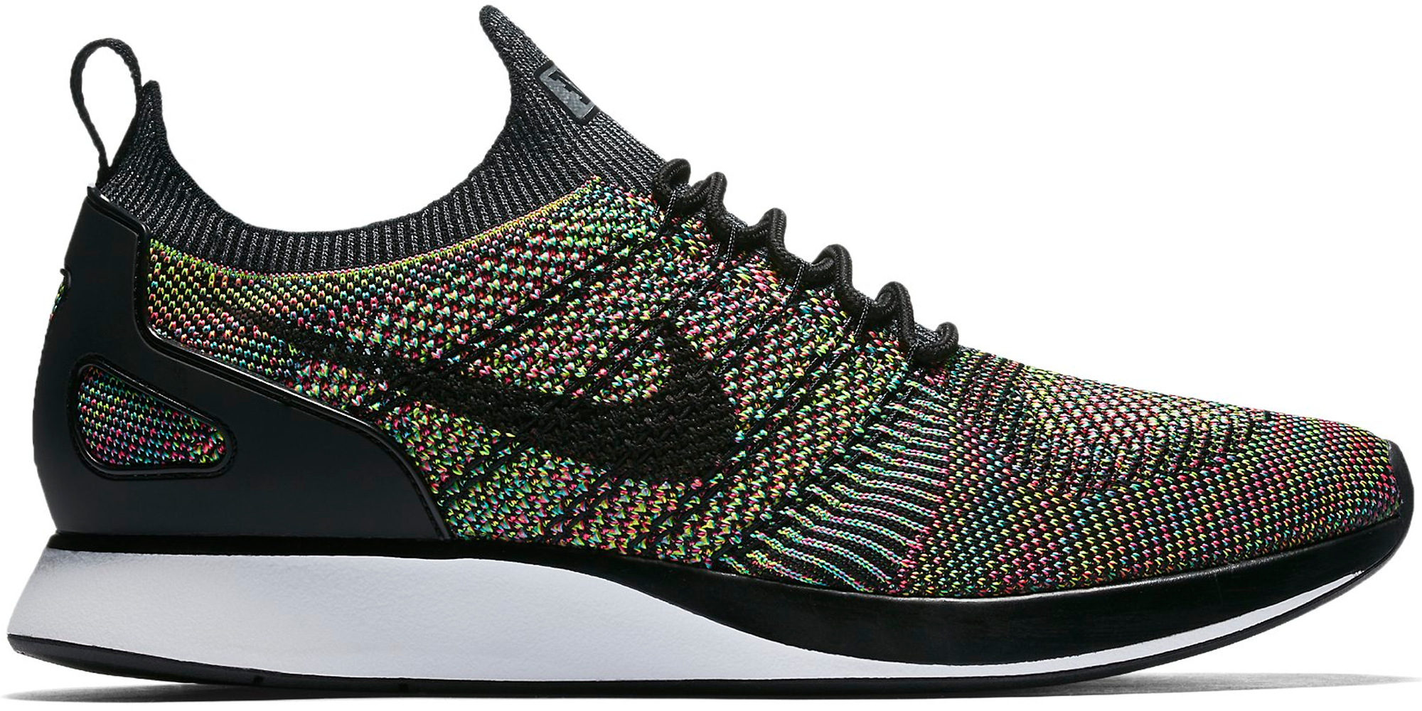 Nike Mariah Flyknit Racer Multi-Color