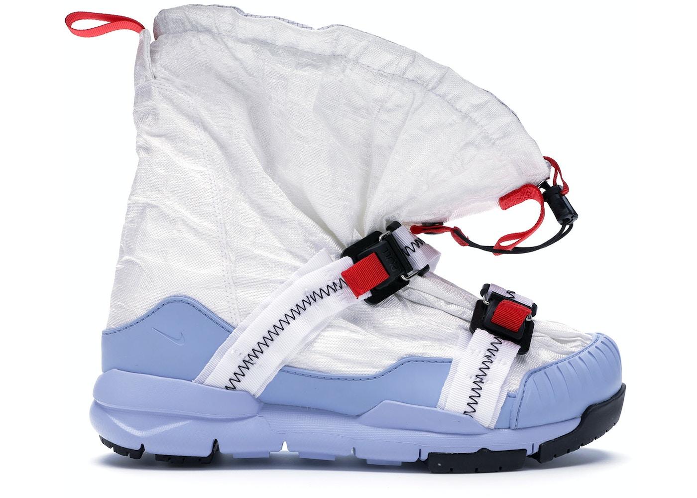 quality design e3bc8 34546 Nike Mars Yard Overshoe Tom Sachs