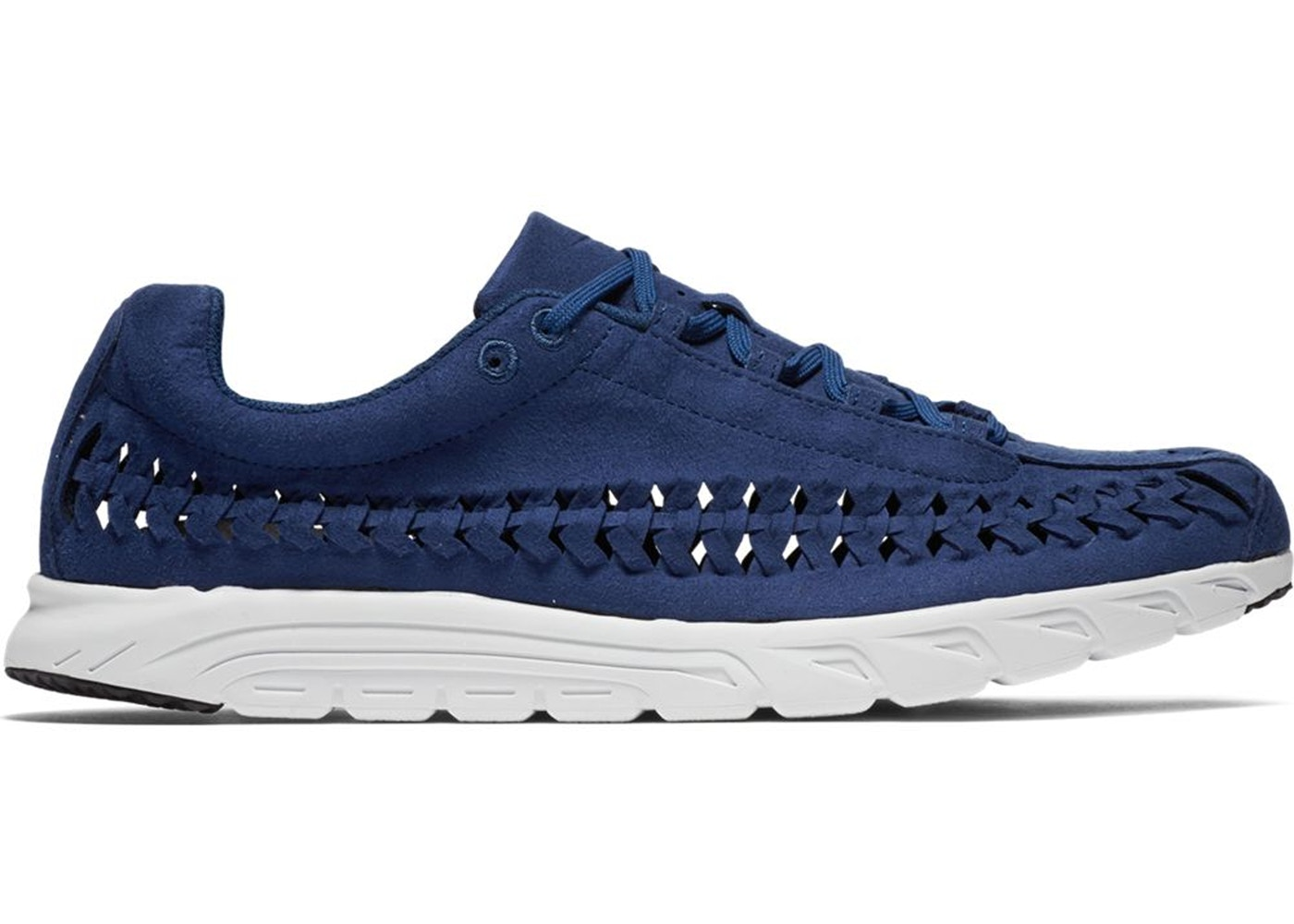 wholesale dealer 65f75 beabf Sell. or Ask. Size  10. View All Bids. Nike Mayfly Woven Coastal Blue