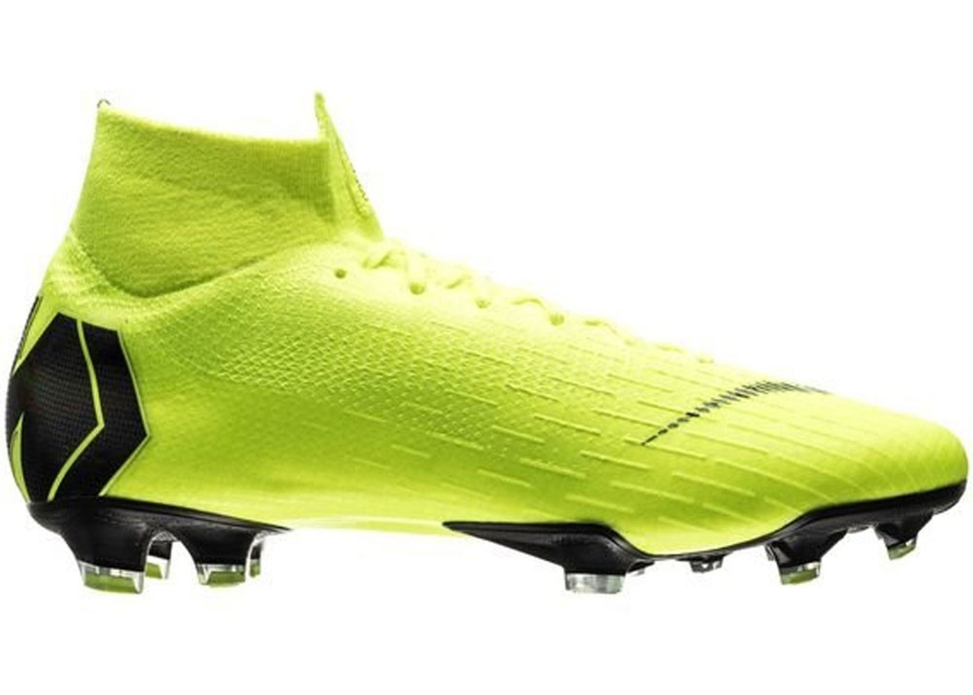 100% authentic 507a4 ab78a Nike Mercurial Superfly 6 Elite FG Volt
