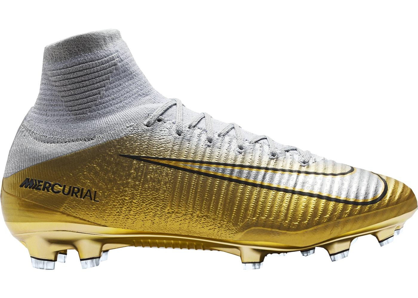 low priced fe1ab 641ba Nike Mercurial Superfly CR7 Cristiano Ronaldo Quinto Triunfo