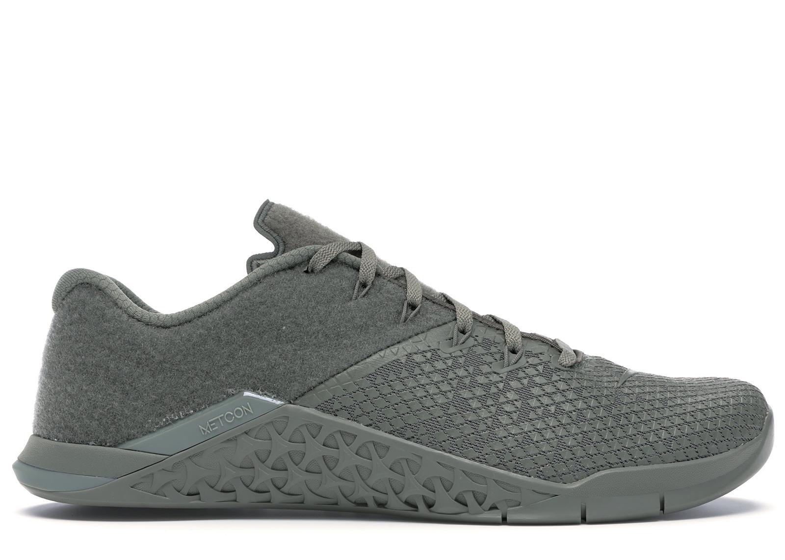 Nike Metcon 4 Patches Dark Stucco