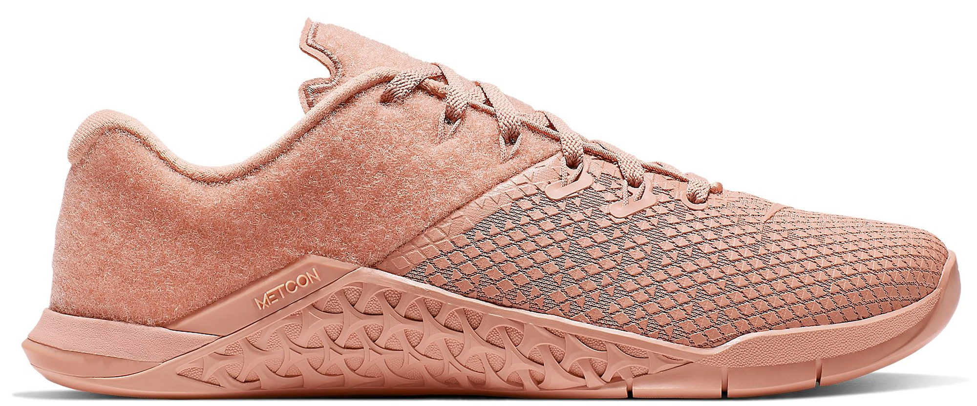 Nike Metcon 4 Patches Rose Gold (W