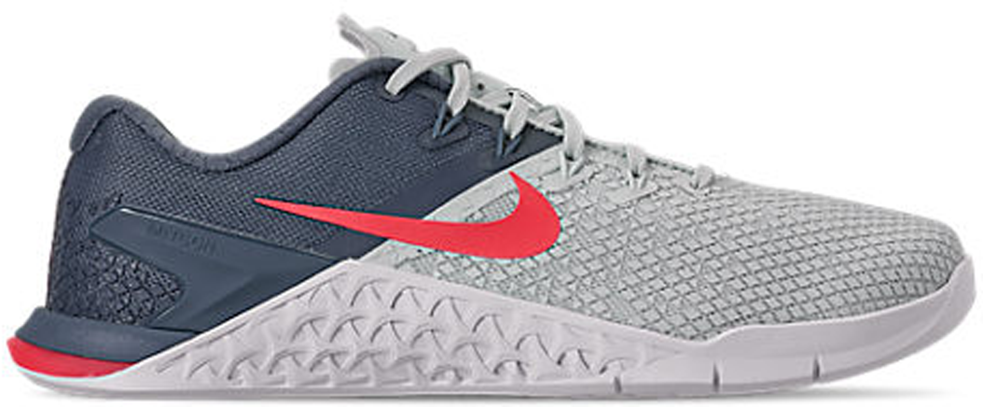Nike Metcon 4 XD Barely Grey Ember Glow