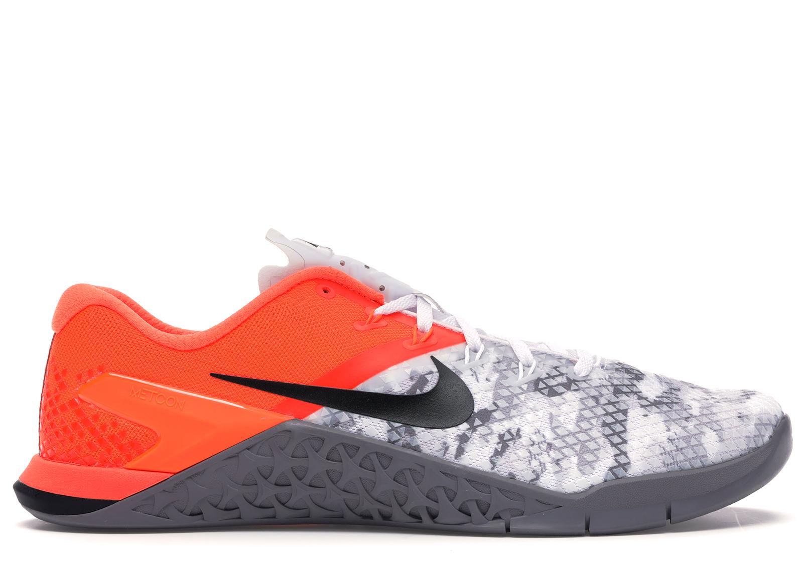 Nike Metcon 4 XD Hyper Crimson Black