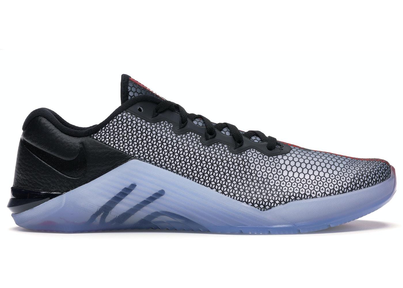 azufre Necesitar corto  Nike Metcon 5 Mat Fraser - CN5494-106