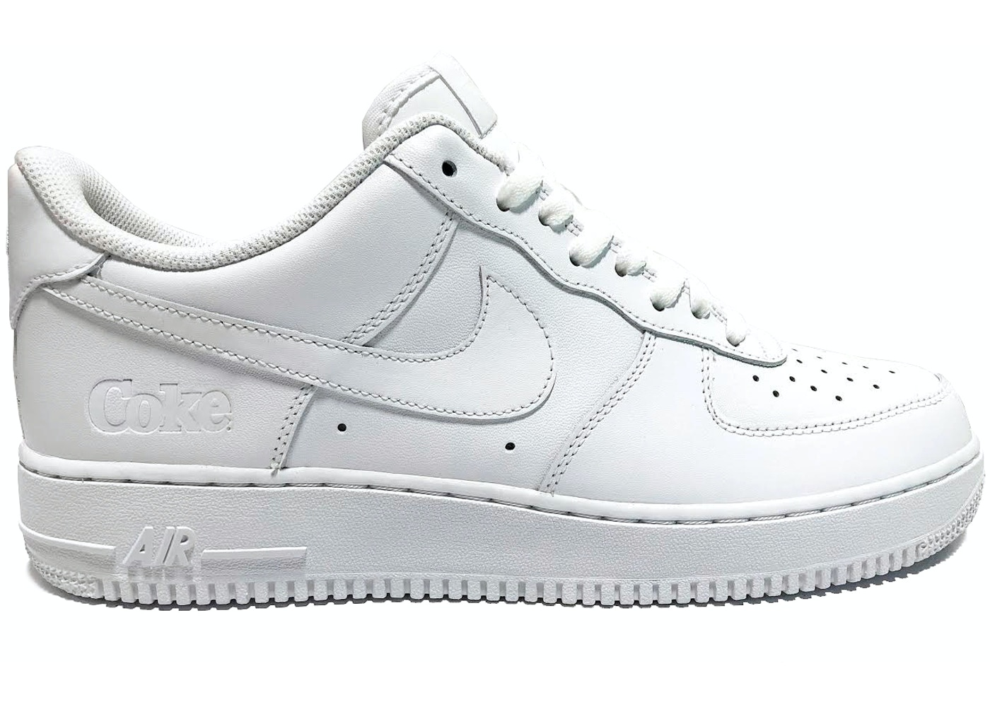 pretty nice d66d6 5ebc2 Nike Air Force 1 x Diamond Supply