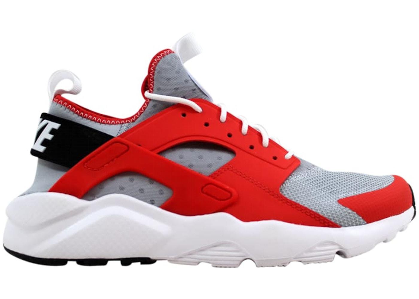 c4f4e667e92ce Nike Air Huarache Run Ultra Max Orange - 819685-800