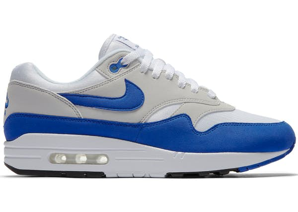 nike air max blue original