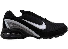 buy popular 8d611 b8bb6 Nike Air Max Torch 3 Black - 319116-011
